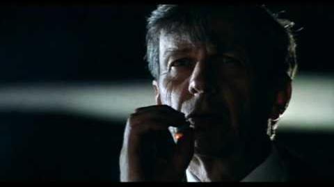 The X Files Film Moviepedia Fandom