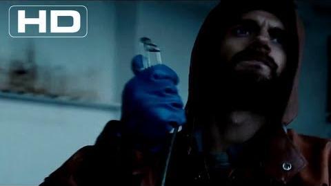 Man Of Steel - Official Teaser Trailer Jor-El HD