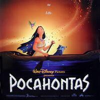 Pocahontas 1995 Moviepedia Fandom