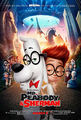 Mr Peabody & Sherman Poster