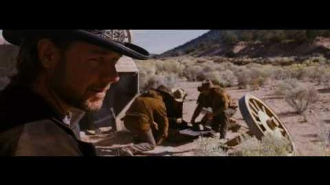 3 10 To Yuma - Trailer