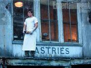 Hunger Games EW
