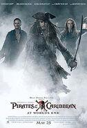 Pirates AWE Poster