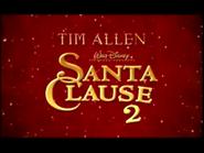 The Santa Clause 2 DVD Trailer