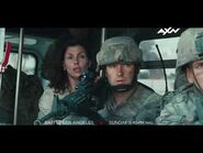 Standby For The Invasion of Battle- Los Angeles This Sunday! - New on AXN