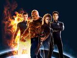 Fantastic Four (2005)