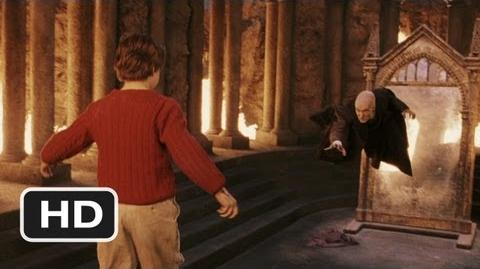 Harry Potter and the Sorcerer's Stone (5 5) Movie CLIP - The Last Temptation (2001) HD