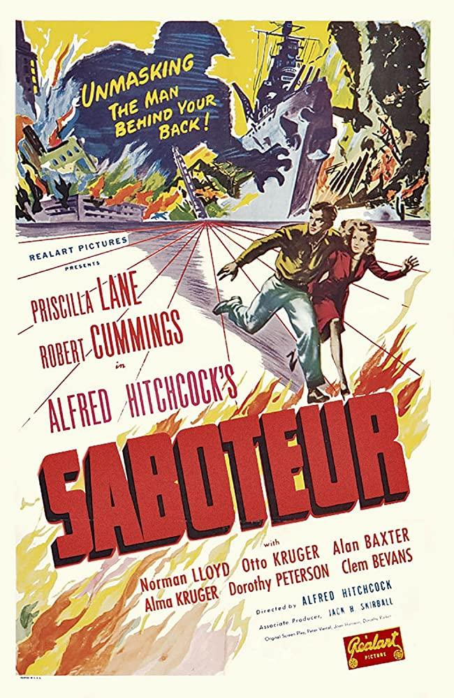 Saboteur (film)
