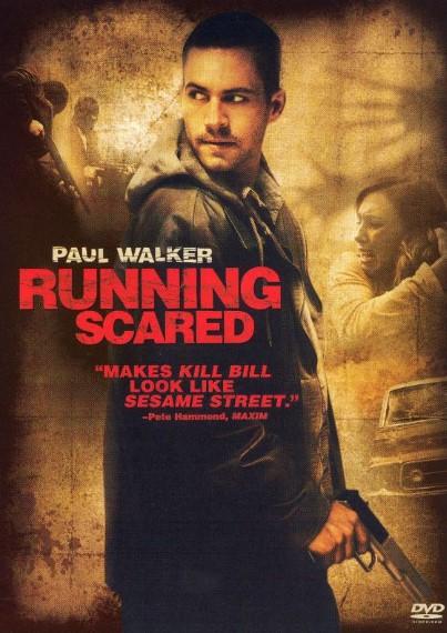 Running Scared (2006 film)/Home media