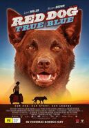 Reddogtrueblueposter