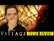 The Village - Movie Review