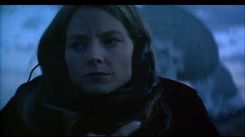 """""""Contact"""" Theatrical Trailer (1997)"""