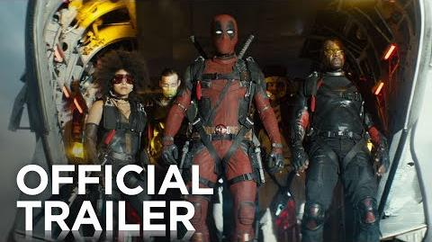 Deadpool 2 The Trailer-1