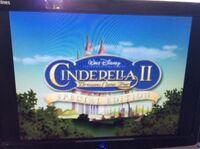 Trailer Cinderella II Dreams Come True Special Edition.jpeg