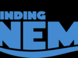 Finding Nemo (franchise)
