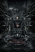 The Last Witch Hunter Poster 003