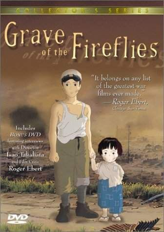 Grave Of The Fireflies Moviepedia Fandom