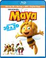 Shout! Factory Kids - Maya Blu-ray 3D