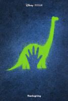 The Good Dinosaur poster 001