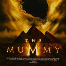 The Mummy (1999 film)