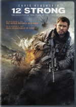 12 Strong DVD.png