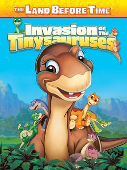 The Land Before Time Invasion of the Tinysauruses.jpg