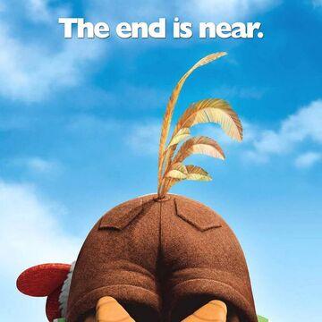 Chicken Little 2005 Moviepedia Fandom