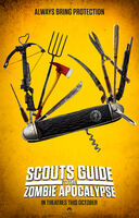 ScoutsGuide Teaser-Poster