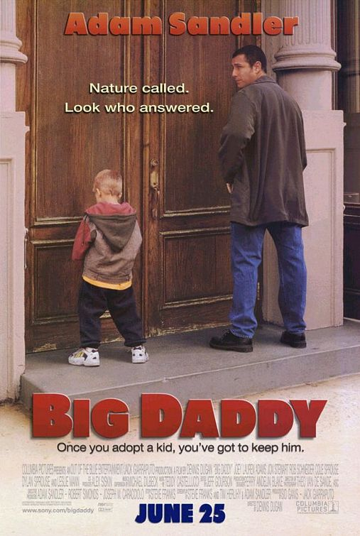 Big Daddy (1999 film)