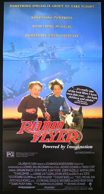 Radio Flyer (film)