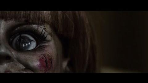 Annabelle - Trailer - Official Warner Bros.