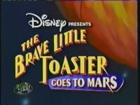 Video trailer The Brave Little Toaster Goes to Mars.jpg