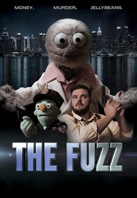 The Fuzz (2014)