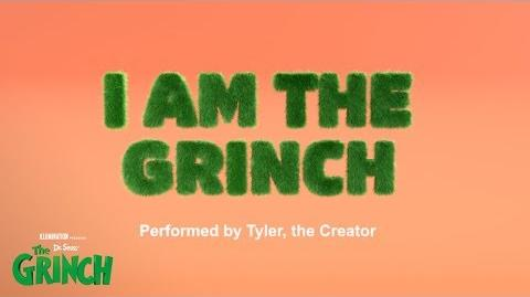 """Tyler, The Creator - """"I Am The Grinch"""" (Official Lyric Video) HD"""