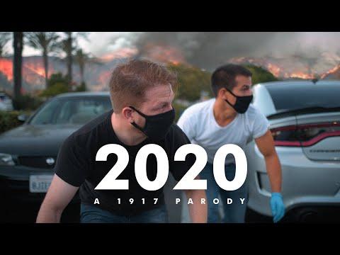 2020 (A 1917 Parody)