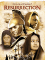 Color of the Cross 2 2008 Poster