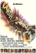 Earthquake poster