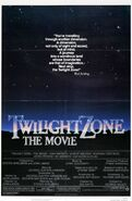 Twilight Zone- The Movie