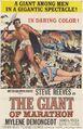 The Giant of Marathon 1959 Poster