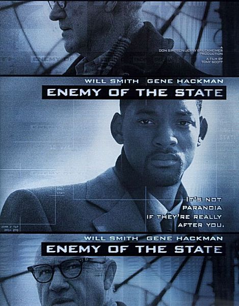 Enemy of the State (film)