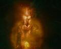 Sauron TH-TDOS