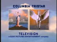 Columbia TriStar Television (DVD quality)