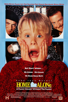 Home Alone (franchise)