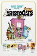 Aristocats-poster
