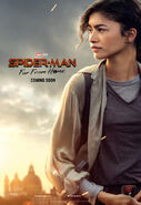 Spiderman far from home ver9
