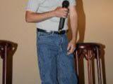 Brett Beattie (stuntman)