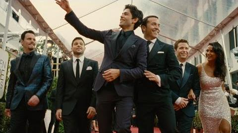 Entourage - Official Main Trailer HD