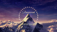 Paramount Pictures 2010