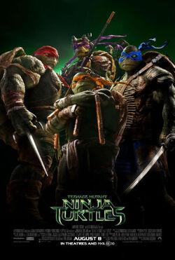Teenage Mutant Ninja Turtles film July 2014 poster2.jpg