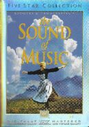 The Sound of Music 2000 DVD